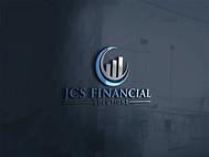 jcs financial solutions Logo - Entry #332