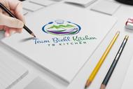 Team Biehl Kitchen Logo - Entry #53