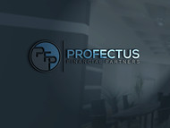 Profectus Financial Partners Logo - Entry #121