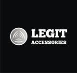 Legit Accessories Logo - Entry #58