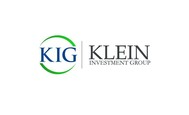 Klein Investment Group Logo - Entry #48