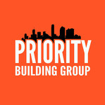 Priority Building Group Logo - Entry #118