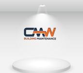 CMW Building Maintenance Logo - Entry #307