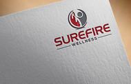 Surefire Wellness Logo - Entry #349