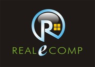 New nationwide real estate and community website Logo - Entry #44