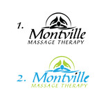 Montville Massage Therapy Logo - Entry #88