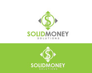 Solid Money Solutions Logo - Entry #207