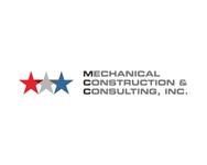 Mechanical Construction & Consulting, Inc. Logo - Entry #193