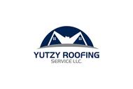 Yutzy Roofing Service llc. Logo - Entry #62
