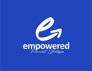 Empowered Financial Strategies Logo - Entry #360