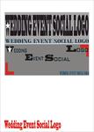 Wedding Event Social Logo - Entry #3