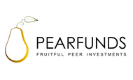 Pearfunds Logo - Entry #14