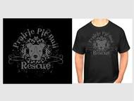 Prairie Pit Bull Rescue Logo - Entry #26
