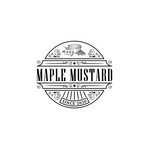 Maple Mustard Logo - Entry #68
