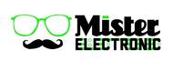 Mister Electronic Logo - Entry #31