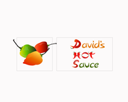 David's Hot Sauce Logo - Entry #43
