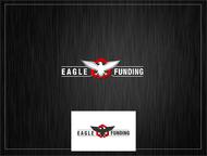 Eagle Funding Logo - Entry #61