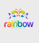 The Rainbow Theatre Logo - Entry #70