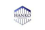 Hanko Fencing Logo - Entry #296
