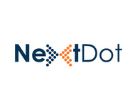 Next Dot Logo - Entry #440