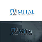 Mital Financial Services Logo - Entry #48