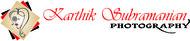 Karthik Subramanian Photography Logo - Entry #26