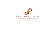 J. Pink Associates, Inc., Financial Advisors Logo - Entry #319