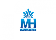 MH Aquatics Logo - Entry #143