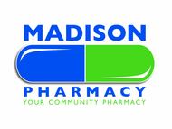 Madison Pharmacy Logo - Entry #103