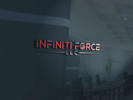 Infiniti Force, LLC Logo - Entry #7
