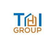 THI group Logo - Entry #44