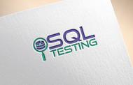SQL Testing Logo - Entry #266
