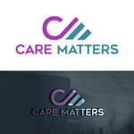 Care Matters Logo - Entry #148
