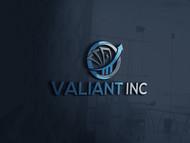 Valiant Inc. Logo - Entry #40