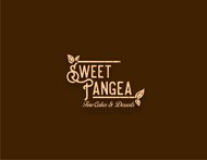 Sweet Pangea Logo - Entry #2