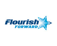 Flourish Forward Logo - Entry #49