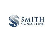 Smith Consulting Logo - Entry #107