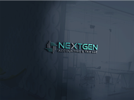 NextGen Accounting & Tax LLC Logo - Entry #262