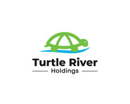 Turtle River Holdings Logo - Entry #163