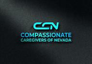 Compassionate Caregivers of Nevada Logo - Entry #204