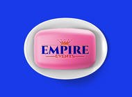 Empire Events Logo - Entry #134