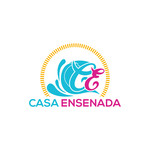 Casa Ensenada Logo - Entry #48