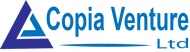 Copia Venture Ltd. Logo - Entry #183