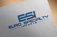 Euro Specialty Imports Logo - Entry #9