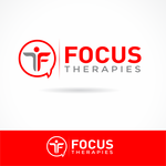 Focus Therapies Logo - Entry #50