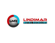 Lindimar Metal Recycling Logo - Entry #306
