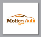 Motion AutoSpa Logo - Entry #19