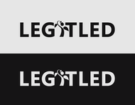 Legit LED or Legit Lighting Logo - Entry #113