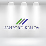 Sanford Krilov Financial       (Sanford is my 1st name & Krilov is my last name) Logo - Entry #133