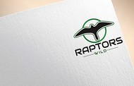 Raptors Wild Logo - Entry #42